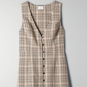 Wilfred Dresses - Wilfred Aritzia Suri Dress 6